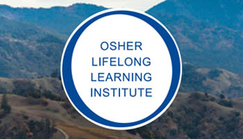 Osher Lifelong Learning Institute - Courses - Sonoma State School of Extended and International Education (SEIE)